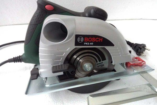 G2 Forniture Sega Circolare Bosch
