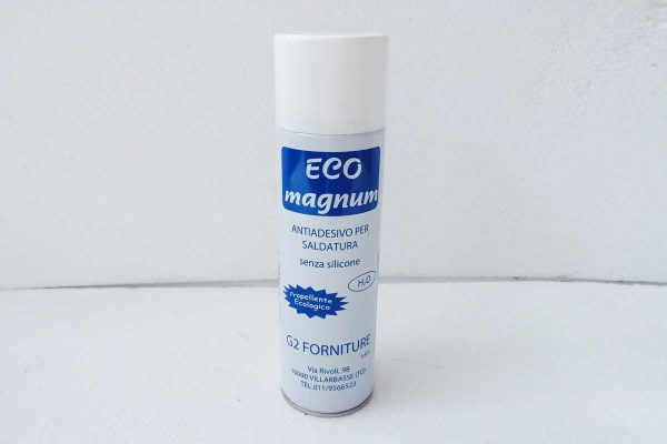 G2 Forniture Spray 500ml Antiadesivo Magnum