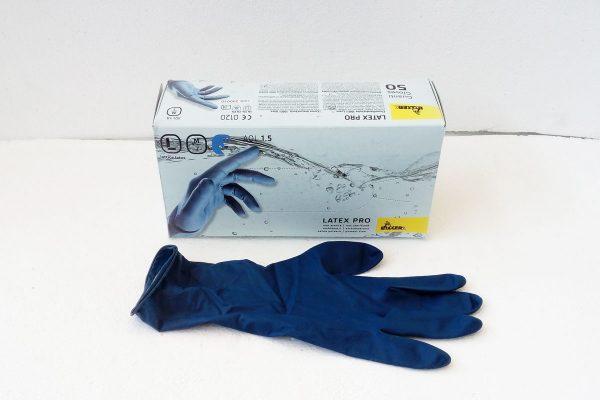 G2 Forniture - Guanti Latex Pro 390040