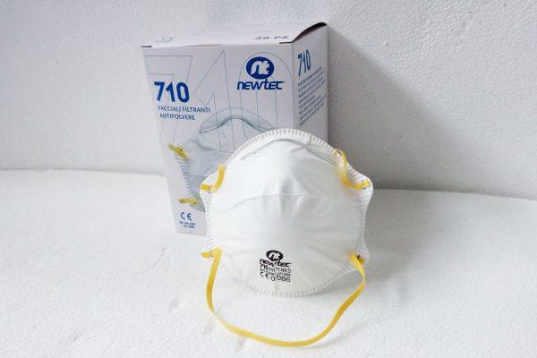 G2 Forniture - Mascherina Newtec 710